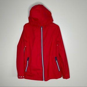 Kids Hunter for Target Packable Raincoat Size Sm